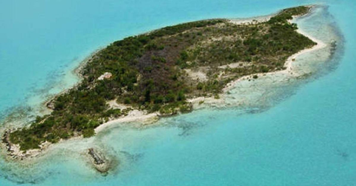 Ready to Own a Private Island? 8 For Sale!