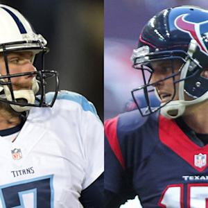 Titans at Texans Preview