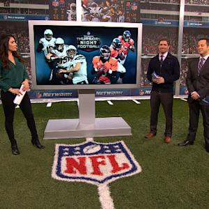 'NFL Fantasy Live': San Diego Chargers vs. Denver Broncos preview