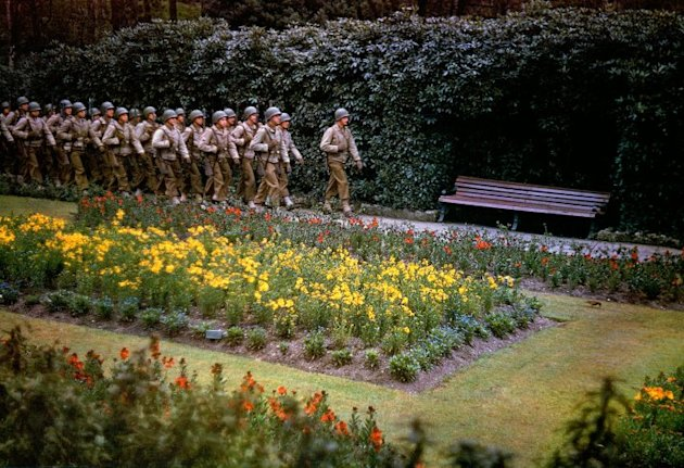 """[imagetag] """"Bunga-bunga bermekaran…"""