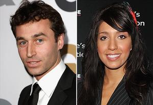 James Deen, Farrah Abraham | Photo Credits: Jeff Vespa/Getty Images; Theo Wargo/WireImage