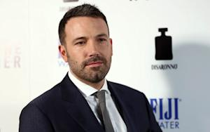 Ben Affleck Will Star in 'Gone Girl'