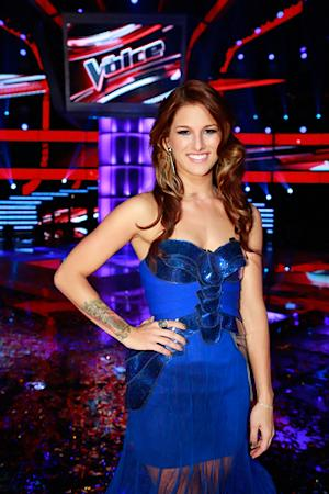 'The Voice' Winner Cassadee Pope: 'A Part of Me Didn't Want to Do This Show'
