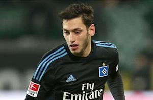 Wenger: No Arsenal interest in Calhanoglu