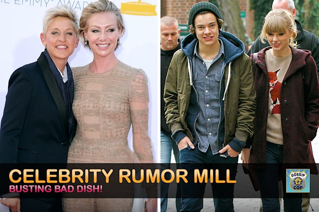 Rumor Mill, titlecard