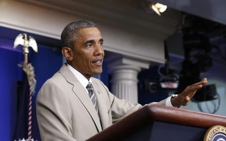 Obama faces a tough sell in Congress for Islamic State strategy