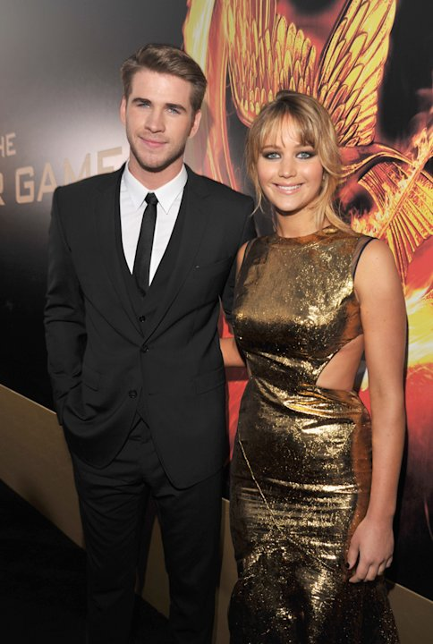 &quot;The Hunger Games&quot; Los Angeles Premiere - Red Carpet