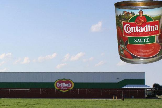 Hidden Valley revealed: The truth behind iconic food brand logos