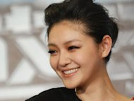 Is Barbie Hsu hinting pregnancy?