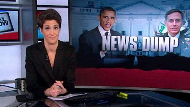 MSNBC Beats Fox News By Following Its Example