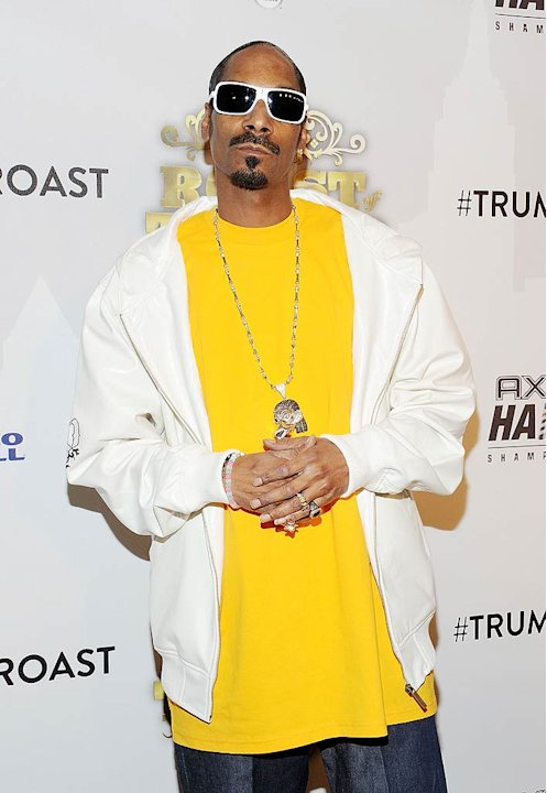 Snoop Dogg Donald Trump Roast