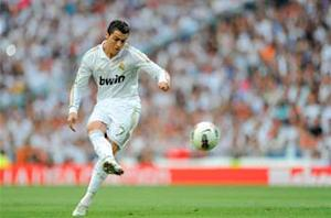 Penalties ultimately come down to luck, concedes Ronaldo