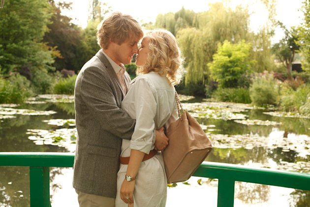 Midnight in Paris Sony Pictures Classics 2011 Owen Wilson Rachel McAdams