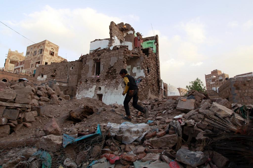 Civilians pay highest price in Yemen conflict