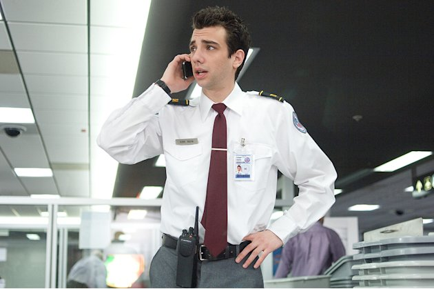 She's Out of My League 2010 Production Photos DreamWorks Jay Baruchel