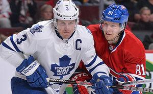 Maple Leafs, Canadiens lifted by excellent coaching
