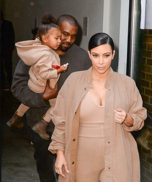 Kim: Pregnancy Is The 'Worst'