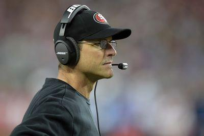 Bears in play for Jim Harbaugh, according to report