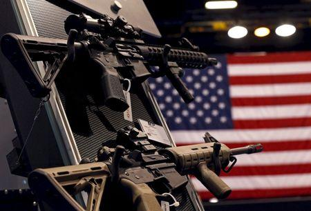Special Report: Why Obama and other gun control advocates own stock in firearms makers