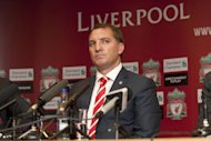 Brendan Rodgers admits he is closing in on his first signing