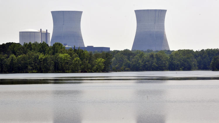 TVA cuts 530 jobs, spending on Ala. nuclear plant