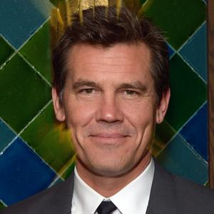 Josh Brolin's Dramatic Weight Loss
