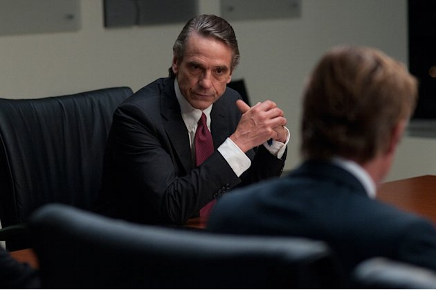 Margin Call 2011 Roadside Attractions Jeremy Irons