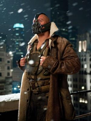 'Dark Knight Rises' Deleted Scene Teases Bane Origin