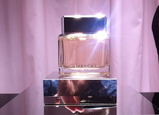 Givenchy &amp; Riccardo Tisci launch new fragrance in Milan &#x002013; Grazia Daily was there!