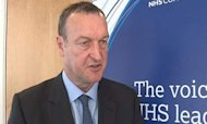 NHS 'Heading For Iceberg' Warns Health Chief