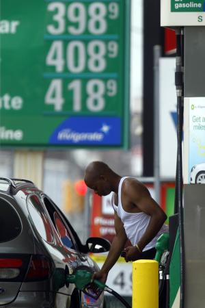 Why gas is edging higher ahead of Labor Day