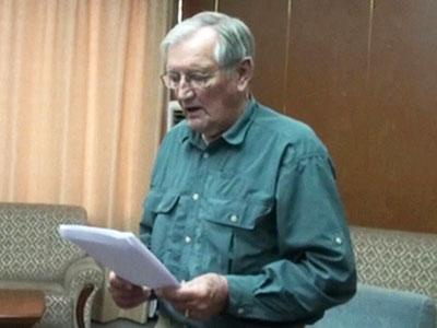 North Korea Deports US Tourist and War Vet