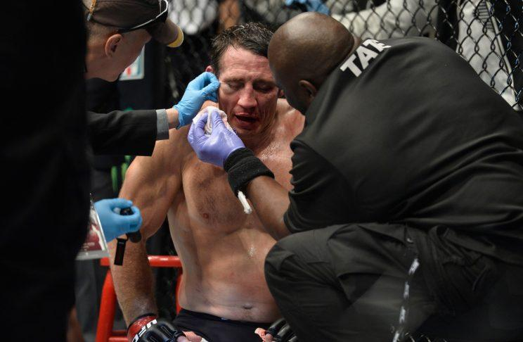 UFC middleweight Tim Kennedy announces retirement from MMA