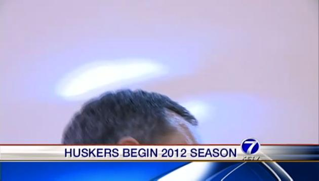 Husker volleyball coach looking for stellar season