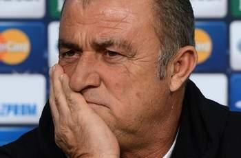 Referee scared of Real Madrid, blasts Terim