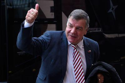 Sam Allardyce is wildly underappreciated, and not just in his own mind