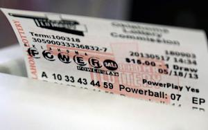 That Powerball Jackpot Is Going to This 84-Year-Old Woman from... Zephyrhills?