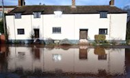 Floods Insurance Payouts Top 1bn For 2012