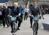 Poll: Only Boris can take on Miliband