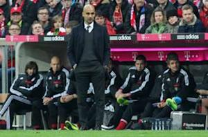 Guardiola: Bayern did well to shut Dortmund out