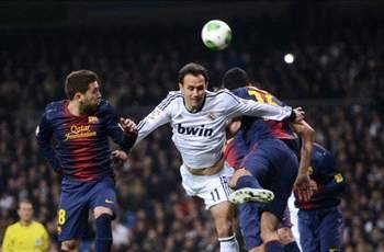 Real Madrid loss will make us stronger, says Jordi Alba