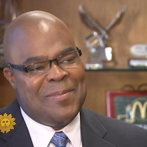 "Preview: Don Thompson, the ""Big Cheese"" at McDonald's"