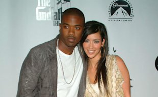 Kanye West 'Fuming Over Kim Kardashian Attack From Ex Ray J'