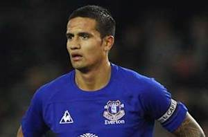 Frank Lampard: Tim Cahill will do well in Major League Soccer