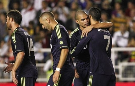 Real Madrid wins 2-0 at Rayo Vallecano in Spain The Associated Press Getty Images Getty Images Getty Images Getty Images Getty Images Getty Images Getty Images Getty Images Getty Images Getty Images G