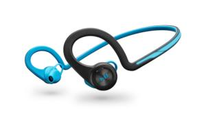 The Perfect Workout Partner, Plantronics BackBeat FIT Offers Superior Stability, Comfort and Wireless Freedom