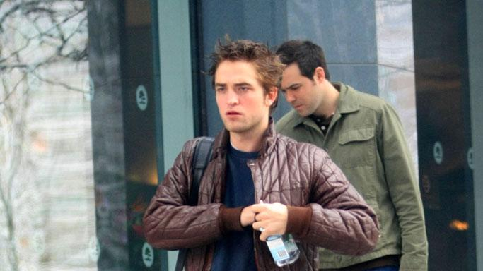 Pattinson Robert Canada