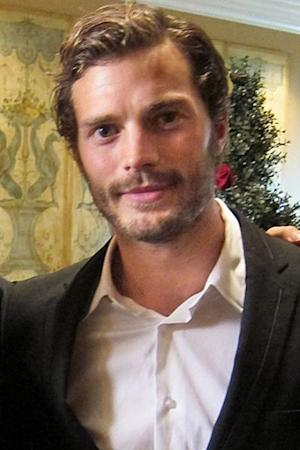 Jamie Dornan and Other Fairytale Stars that Got 'Fifty Shades of Grey' Buzz