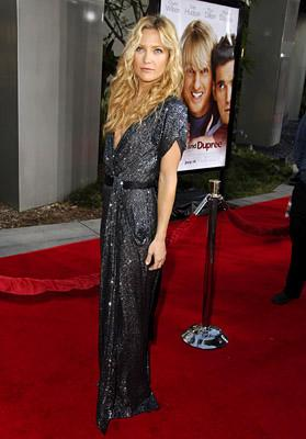 Kate Hudson at the LA premiere of Universal's You, Me and Dupree