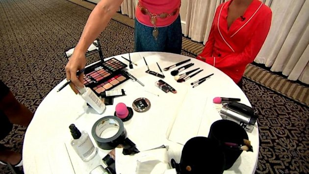 Makeup: When to Save And When to Splurge (ABC News)